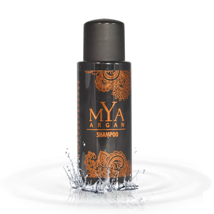Shampoo 30ml Mya Argan