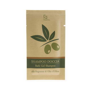 Shampoo doccia 15ml Beauty-Oil