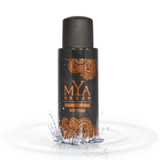 Bagnoschiuma 30ml Mya Argan