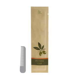 Pettine linea cortesia Beauty-Oil